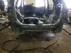 Панель задняя для Kia Sorento III