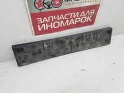 Планка под номер передняя [865192P500] для Kia Sorento III