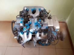 Двигатель в сборе. Lexus: IS300, SC300, SC400, IS200, GS430, GS300, GS400 2JZGE