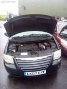 АКПП. Chrysler Voyager Chrysler Grand Voyager, GY EDZ, EGA, EGH, R425, R428. Под заказ