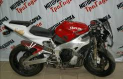 Мотоцикл Yamaha YZF-R1, 1999г, полностью в разбор