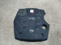 Пластиковая крышка на двс Nissan Skyline V35, VQ25 [5290]