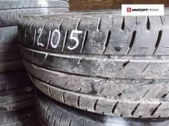 Bridgestone Ecopia EX20C. летние, 2014 год, б/у, износ 20%