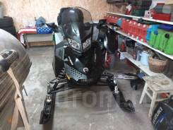 BRP Ski-Doo Grand Touring, 2011