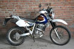 Suzuki Djebel 250. 250куб. см., исправен, с пробегом