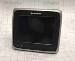 Дисплей LCD a68 (Радар/Картплоттер/Эхолот (DownVision, встроенный WiFi) Raymarine