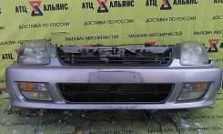 Ноускат Honda Prelude, BB6, H22A; 7, 298-0023400