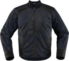 Мотокуртка Icon Overlord 2 черная, XL, 2820-3092 M3MOTO