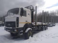 МАЗ 6317X9-444. Продам Маз грузовой-сортиментовоз, 14 860куб. см., 29 000кг.