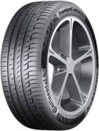 Continental ContiPremiumContact 6, 295/45 R20 114W