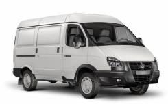 ГАЗ Соболь. Фургон грузопассажирский 27527, 2 700куб. см., 1 250кг., 4x4