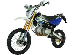Racer Pitbike RC160-PH Pro. 159куб. см., исправен, без птс, с пробегом