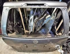 Дверь багажника Nissan X-Trail II (T31)