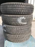 Dunlop Winter Maxx SJ8. зимние, без шипов, 2013 год, б/у, износ 10%