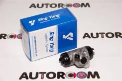 Задний правый рабочий тормозной цилиндр SY 47550-52011 (Качество)