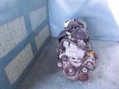 Двигатель Nissan CR12DE ~Установка с Честной гарантией в Новосибирске