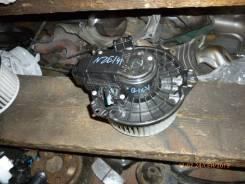 Мотор печки Toyota