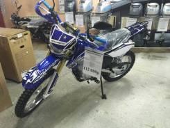 Мотоцикл Regulmoto Sport-003 250 2019г., 2019