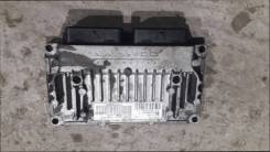 Блок управления АКПП, CVT. Peugeot 308 EP6, EP6C, EP6CDT, EP6CDTM, EP6CDTX, EP6DT