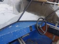 Продам лодку южанку2
