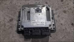 Блок управления ДВС. Peugeot 308 EP6, EP6C, EP6CDT, EP6CDTM, EP6CDTX, EP6DT