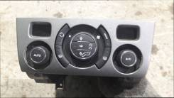 Блок управления климат-контролем. Peugeot 308, 4B, 4E 9HZ, DV6CTED4, DV6DTED, DV6DTED4, DW10BTED4, DW10CTED4, DW10DTED4, EP3C, EP6, EP6C, EP6CDT, EP6D...
