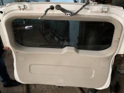 Обшивка двери багажника. Toyota Estima, ACR50, ACR50W, ACR55, ACR55W, AHR20, AHR20W, GSR50, GSR50W, GSR55, GSR55W