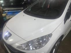 Капот Peugeot 308