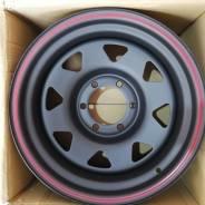 Диски штампованные 5х139.7 R15х8 ЕТ-20 Новые диски производства Китай