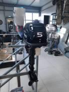 Лодочный мотор Hidea 5 FHS