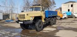Урал 4320, 2006