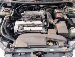 Двигатель Mazda 323 F 1999, 1.5 л, бензин (ZL)