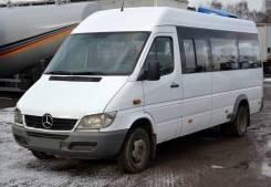 Mercedes-Benz Sprinter Classic. Микроавтобус