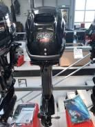 Лодочный мотор Hidea 9.9 PRO