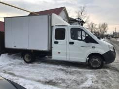 ГАЗ ГАЗель Next. Продается Газель NEXT, 2 800куб. см., 1 500кг., 4x2