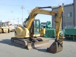 Caterpillar 308C CR, 2007