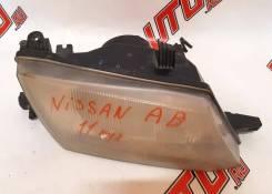 Фара Nissan AD/ Wingroad