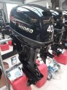 Лодочный мотор Hidea 40 FES