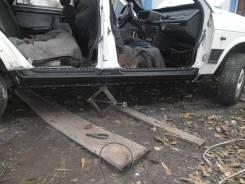 Кузовной ремонт сварочные работы