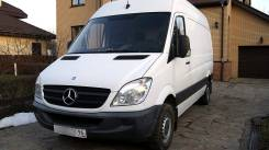 Mercedes-Benz Sprinter 311 CDI, 2011