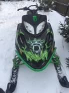 Arctic Cat, 2009