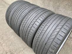 Continental ContiSportContact 5P, 255/40R19, 285/35R19