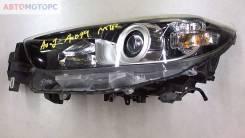 Фара левая Mazda CX-5 2012, Джип (5-дверный)