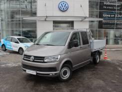 Volkswagen Transporter, 2017