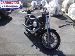 Harley-Davidson Dyna Super Glide FXD 18014, 2001