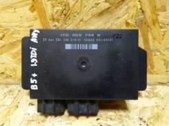 Блок комфорта 1C0 959 799 B VW Passat B5+ (2000-2005)