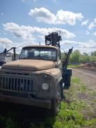 ГАЗ 52. Погрузчик Газ 52, 1 000кг., Дизельный, 0,10куб. м.