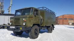 ГАЗ 66. Продам грузовик, 4 700куб. см., 3 000кг., 4x4