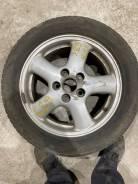 """Продам диск с резиной Toyota mark 2 jzx 100 tourer s. x16"""" 5x114.30"""