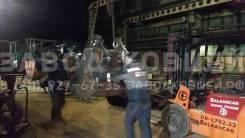 Скальный усиленный ковш на заказ от Завода Ковшей